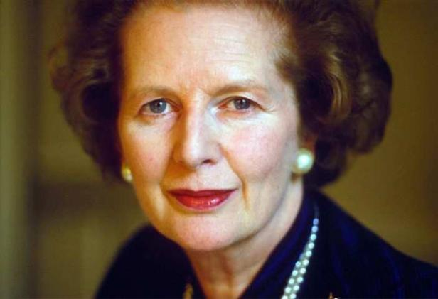 Thatcher: A towering figure of the Twentieth Century